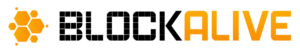 Blockalive logo