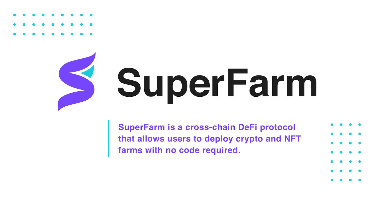what is superfarm