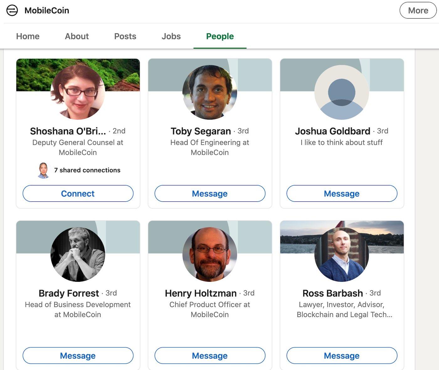 mobilecoin-team